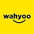 Wahyoo logo