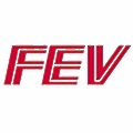FEV North America logo