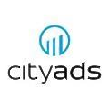 Cityads Media logo