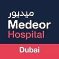 Medeor Hospital logo