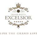 Grand Hotel Excelsior logo