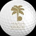 Dubai Golf logo