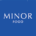 Minor Food logo