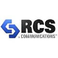 RCS Communications logo