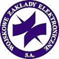 Wojskowe Zaklady Elektroniczne logo