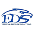 Federal Defense Solutions logo
