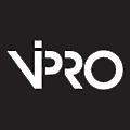 VIPRO logo