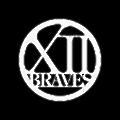 XII Braves logo