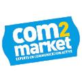 Com2market logo