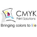 CMYK print solutions logo