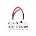 Abdul Rahim Architectural Consultants logo