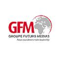 Groupe Futurs Medias logo