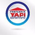 Prefabrik Yapi logo