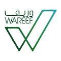 Wareef logo