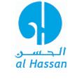 Al Hassan Engineering logo