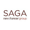 Saga New Frontier Group logo