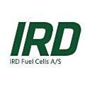 IRD Fuel Cells logo