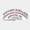 Brevard Electric logo