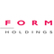 FORM Holdings logo