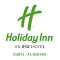 Holiday Inn Dubai logo