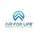 Air For Life logo
