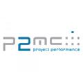P2mc logo