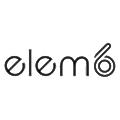 Elem6 logo