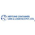 Neptune Container Line & Logistics logo
