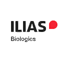 ILIAS Biologics logo