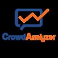 Crowd Analyzer logo