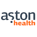 Aston Health logo