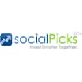 SocialPicks logo