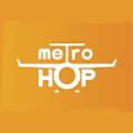 Metro Hop logo