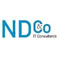 ND&Co logo
