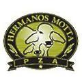 Hacienda Hermanos Motta logo