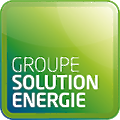 Groupe Solution Energie logo