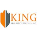 King Real Estate logo