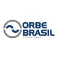 Orbe Brasil logo