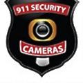 911 Security Cameras