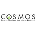 Cosmos Petroleum and Mining logo
