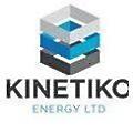 Kinetiko Energy logo