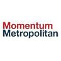Momentum Metropolitan logo
