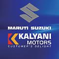 Kalyani Motors logo