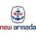 Mekar Armada Jaya logo