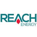 Reach Energy logo