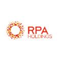 RPA Holdings logo