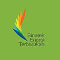 Binatek Energi Terbarukan logo