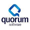 Quorum Software logo