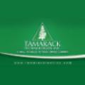 TAMARACK Technologies logo