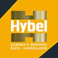 Hybel logo